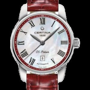 Certina DS Podium Lady Automatic C001.007.16.423.00