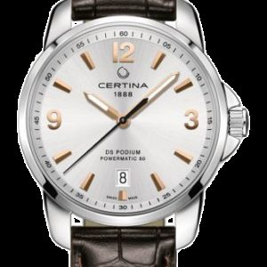 Certina DS Podium Powermatic 80 C034.407.16.037.01