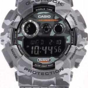 Casio GD-120CM-8ER