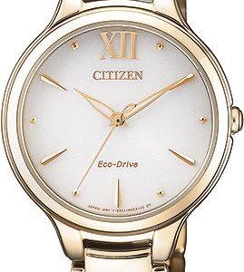 Citizen Elegant EM0553-85A