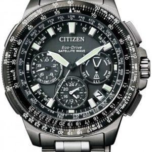 Citizen Promaster Satellite Wave CC9025-51E