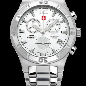 Swiss Military by Chrono SM34015.02