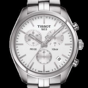 Tissot PR 100 Quartz T101.417.11.031.00