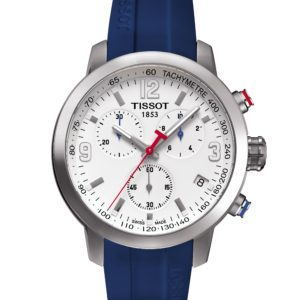 Tissot PRC 200 Ice Hockey Special Edition T055.417.17.017.02