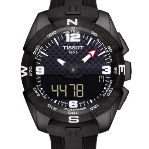 Tissot T-Touch Expert Solar T091.420.47.057.01