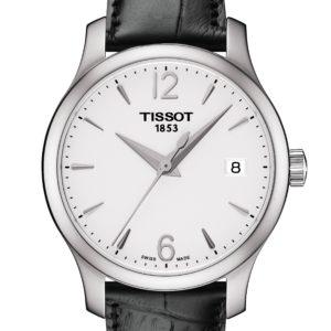 Tissot Tradition Quartz T063.210.16.037.00
