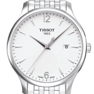 Tissot Tradition Quartz T063.610.11.037.00