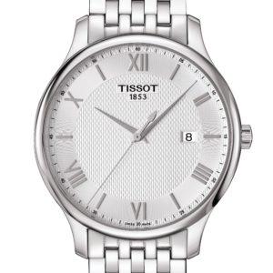 Tissot Tradition Quartz T063.610.11.038.00