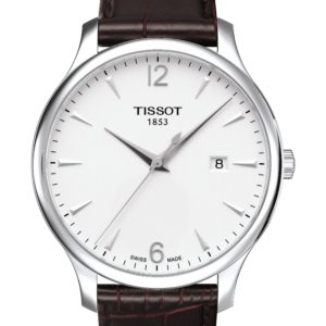 Tissot Tradition Quartz T063.610.16.037.00