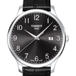 Tissot Tradition Quartz T063.610.16.052.00
