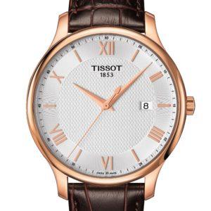 Tissot Tradition Quartz T063.610.36.038.00