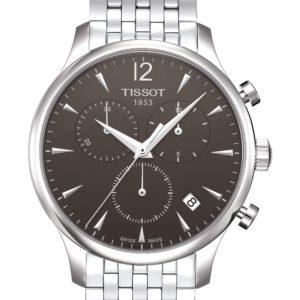 Tissot Tradition Quartz T063.617.11.067.00