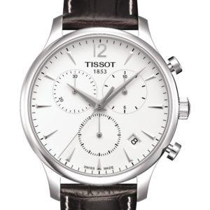 Tissot Tradition Quartz T063.617.16.037.00