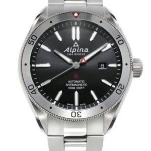 Alpina Alpiner 4 Automatic AL-525BS5AQ6B