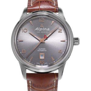 Alpina Alpiner Automatic AL-525VG4E6