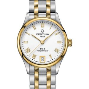 Certina DS-8 Lady Powermatic 80 C033.207.22.013.00