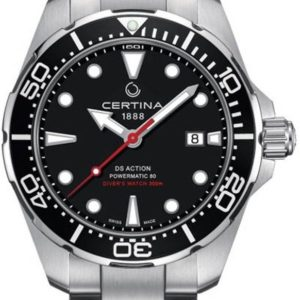 Certina DS Action Diver Powermatic 80 C032.407.11.051.00