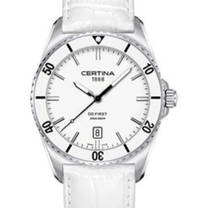 Certina DS First Ceramic C014.410.16.011.00 - Bazar