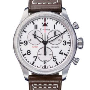 Davosa Aviator Flyback Chronograph 162.499.15