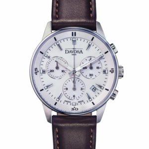 Davosa Vireo Medium Chronograph 167.585.15