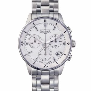 Davosa Vireo Medium Chronograph 168.585.15