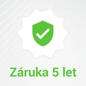 Helveti Záruka 5 let zdarma