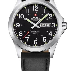 Swiss Military by Chrono SMP36040.15
