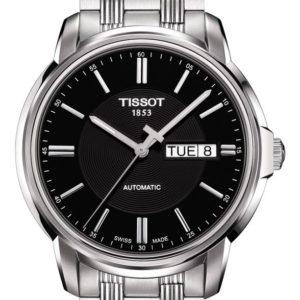 Tissot Automatics III Day Date T065.430.11.051.00