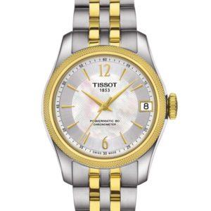 Tissot Ballade Automatic T108.208.22.117.00
