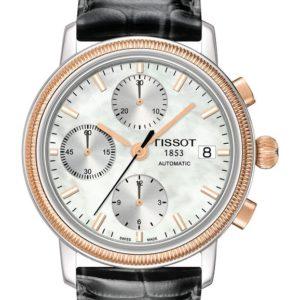 Tissot Bridgeport Automatic Chronograph T71.1.478.71