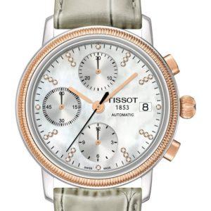Tissot Bridgeport Automatic Chronograph T71.1.479.76
