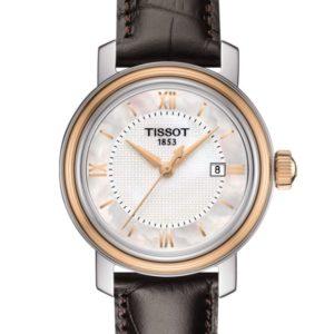 Tissot Bridgeport T097.010.26.118.00