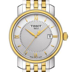 Tissot Bridgeport T097.410.22.038.00