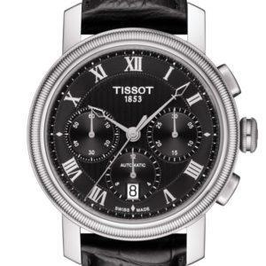 Tissot Bridgeport T097.427.16.053.00