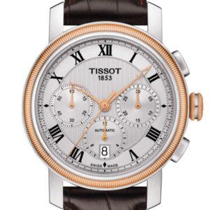 Tissot Bridgeport T097.427.26.033.00