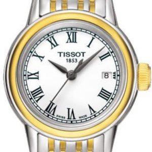 Tissot Carson Quartz T085.210.22.013.00