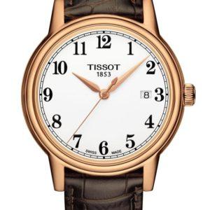 Tissot Carson Quartz T085.410.36.012.00