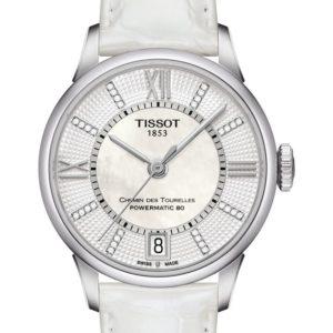 Tissot Chemin des Tourelles Automatic T099.207.16.116.00