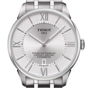 Tissot Chemin des Tourelles Automatic T099.408.11.038.00