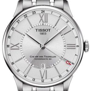 Tissot Chemin des Tourelles Automatic T099.429.11.038.00