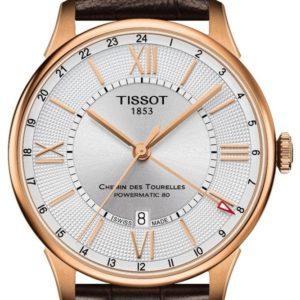 Tissot Chemin des Tourelles Automatic T099.429.36.038.00