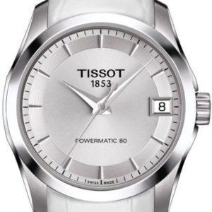 Tissot Couturier Automatic T035.207.16.031.00