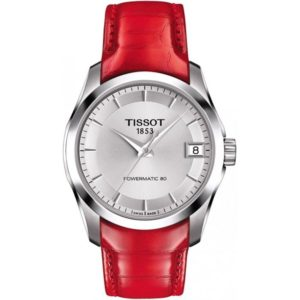 Tissot Couturier Automatic T035.207.16.031.01