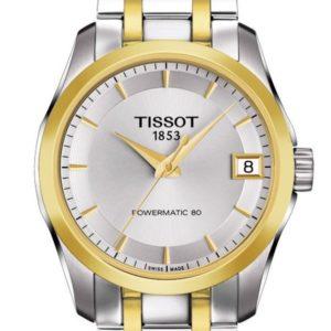 Tissot Couturier Automatic T035.207.22.031.00