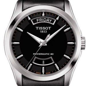 Tissot Couturier Automatic T035.407.16.051.03