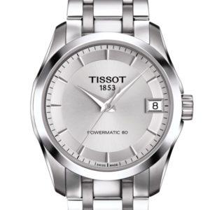 Tissot Couturier Powermatic  T035.207.11.031.00