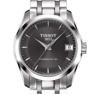 Tissot Couturier Powermatic T035.207.11.061.00