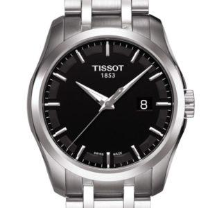Tissot Couturier Quartz T035.410.11.051.00