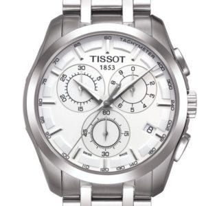 Tissot Couturier Quartz T035.617.11.031.00
