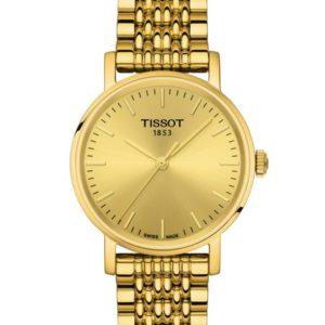 Tissot Everytime Quartz T109.210.33.021.00